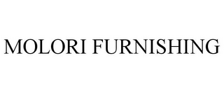 mark for MOLORI FURNISHING, trademark #85229574
