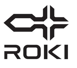 mark for ROKI, trademark #85230005