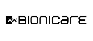 mark for BIONICARE, trademark #85232438