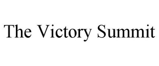 mark for THE VICTORY SUMMIT, trademark #85232553