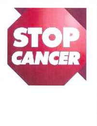 mark for STOP CANCER, trademark #85232755