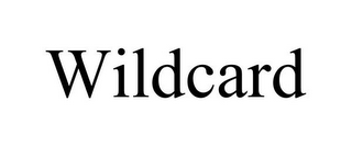 mark for WILDCARD, trademark #85232758