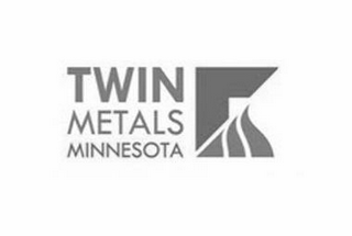 mark for TWIN METALS MINNESOTA, trademark #85233058