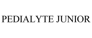 mark for PEDIALYTE JUNIOR, trademark #85233446