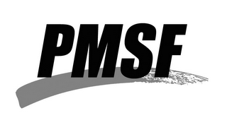 mark for PMSF, trademark #85234556