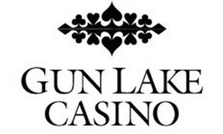 mark for GUN LAKE CASINO, trademark #85234625