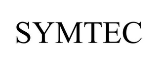 mark for SYMTEC, trademark #85236936