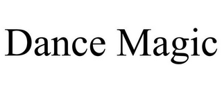 mark for DANCE MAGIC, trademark #85237257