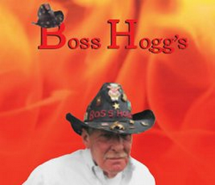 mark for BOSS HOGG'S, trademark #85237532
