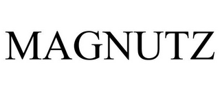 mark for MAGNUTZ, trademark #85240929