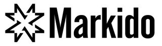mark for MMMM MARKIDO, trademark #85241202
