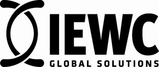 mark for IEWC GLOBAL SOLUTIONS, trademark #85241845