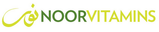 mark for NOORVITAMINS, trademark #85242137