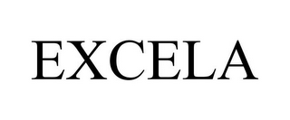 mark for EXCELA, trademark #85243125