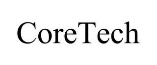 mark for CORETECH, trademark #85243434