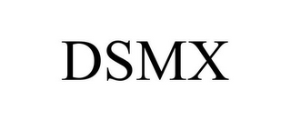 mark for DSMX, trademark #85243691