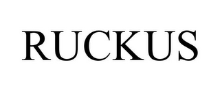 mark for RUCKUS, trademark #85244647