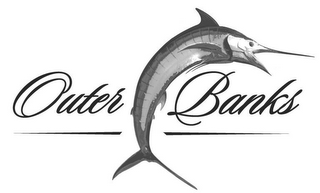 mark for OUTER BANKS, trademark #85245750