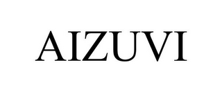 mark for AIZUVI, trademark #85245916
