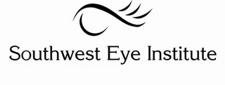 mark for SOUTHWEST EYE INSTITUTE, trademark #85246515