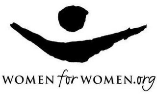 mark for WOMENFORWOMEN.ORG, trademark #85249603