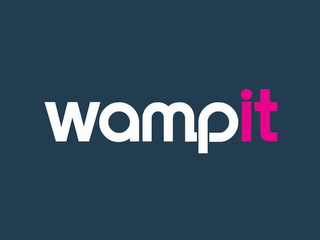 mark for WAMPIT, trademark #85251227