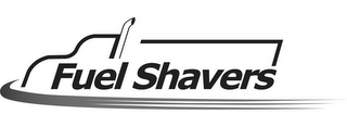 mark for FUEL SHAVERS, trademark #85251641