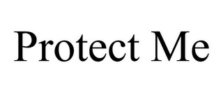 mark for PROTECT ME, trademark #85251736