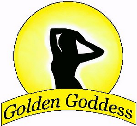mark for GOLDEN GODDESS, trademark #85251846