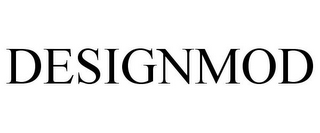 mark for DESIGNMOD, trademark #85252771