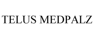 mark for TELUS MEDPALZ, trademark #85253412