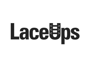 mark for LACE UPS, trademark #85253673