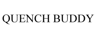mark for QUENCH BUDDY, trademark #85253920