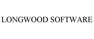 mark for LONGWOOD SOFTWARE, trademark #85255026