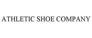 mark for ATHLETIC SHOE COMPANY, trademark #85255530