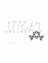 mark for 177274 COLLECTION, trademark #85256116