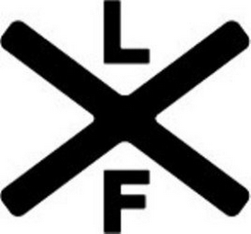 mark for LXF, trademark #85256993