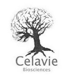 mark for CELAVIE BIOSCIENCES, trademark #85258274