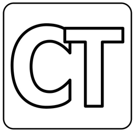mark for CT, trademark #85260862