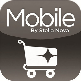 mark for MOBILE BY STELLA NOVA, trademark #85261328