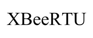 mark for XBEERTU, trademark #85262707