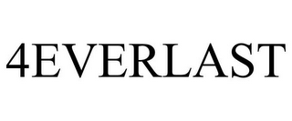 mark for 4EVERLAST, trademark #85264406