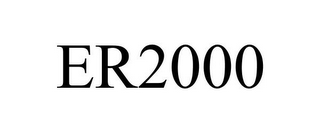 mark for ER2000, trademark #85264444