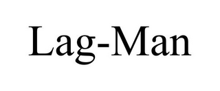 mark for LAG-MAN, trademark #85265497