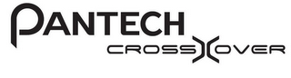mark for PANTECH CROSSOVER, trademark #85267686