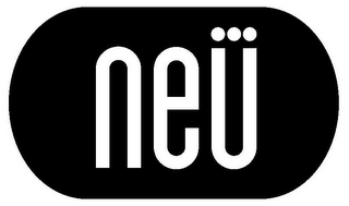 mark for NEU, trademark #85269912