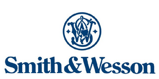 mark for SW SMITH & WESSON, trademark #85270595