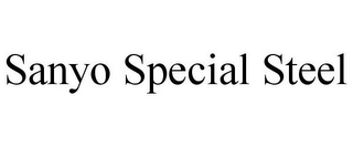 mark for SANYO SPECIAL STEEL, trademark #85271567