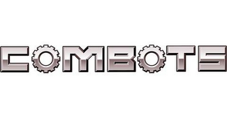 mark for COMBOTS, trademark #85272335