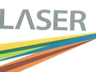mark for LASER, trademark #85272454